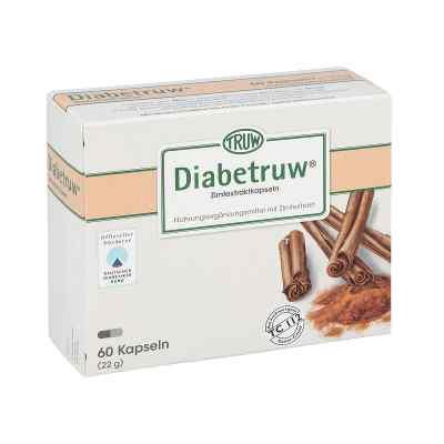 Diabetruw kapsułki cynamonowe  zamów na apo-discounter.pl