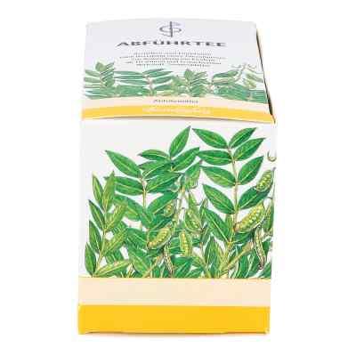 Abfuehr Tee Filterbeutel