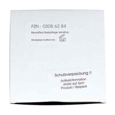 Neuropsori Basispflege Sensitive Creme  zamów na apo-discounter.pl