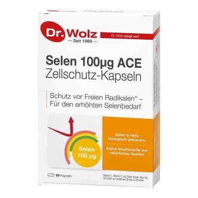 Selen ACE 100mg 60 szt.  zamów na apo-discounter.pl