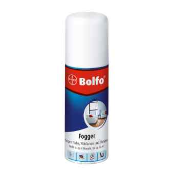 Bolfo Fogger płyn p/pchłom  zamów na apo-discounter.pl