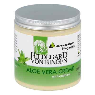 Hildegard V. Bingen Aloe Vera krem  zamów na apo-discounter.pl