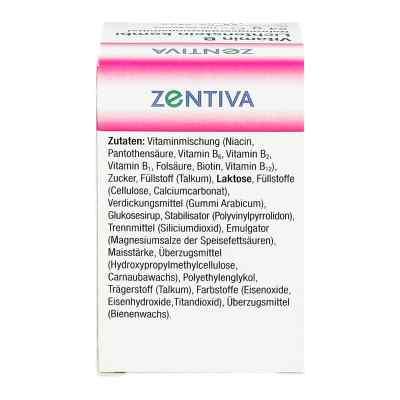 Vitamina B drażetki  zamów na apo-discounter.pl
