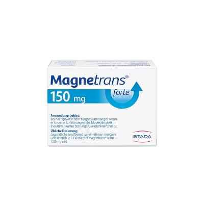 Magnetrans forte 150 mg Kapseln  zamów na apo-discounter.pl