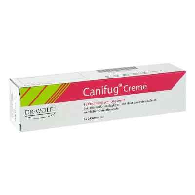 Canifug Creme
