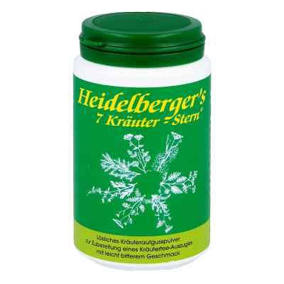 Heidelbergers 7 Kraeuter Tee