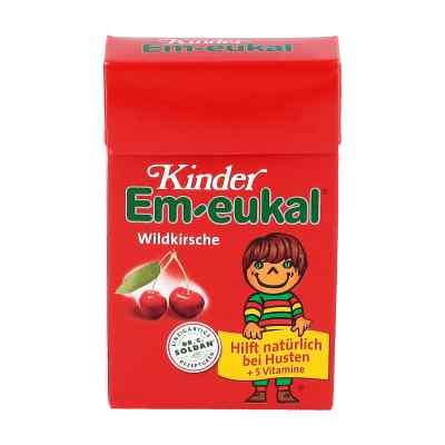 Em Eukal cukierki dla dzieci w pudełku  zamów na apo-discounter.pl