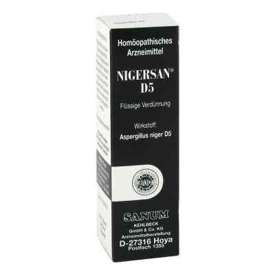 Nigersan D 5 Tropfen  zamów na apo-discounter.pl