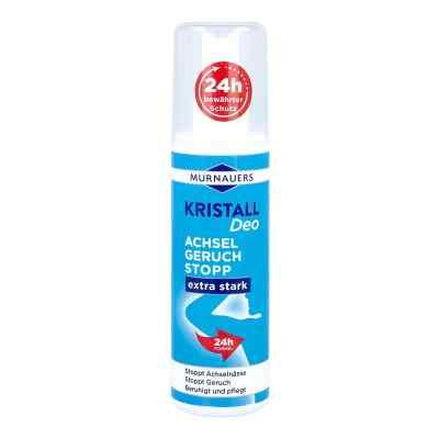 Murnauers Mineral Deodezodorant w aerozolu  zamów na apo-discounter.pl