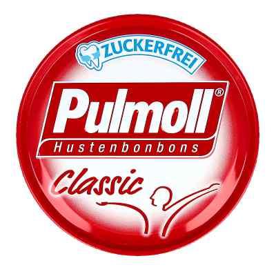 Pulmoll Hustenbonbons zuckerfrei