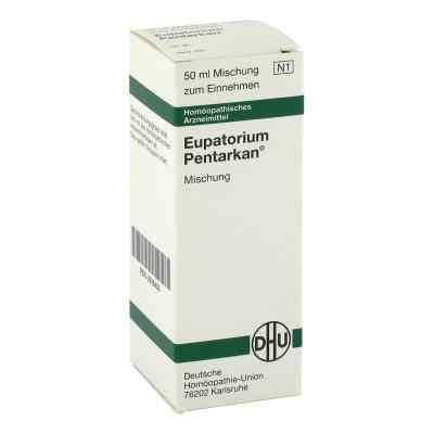 Eupatorium Pentarkan Liquidum
