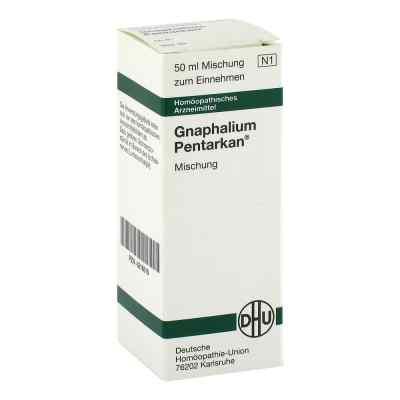 Gnaphalium Pentarkan Liquidum