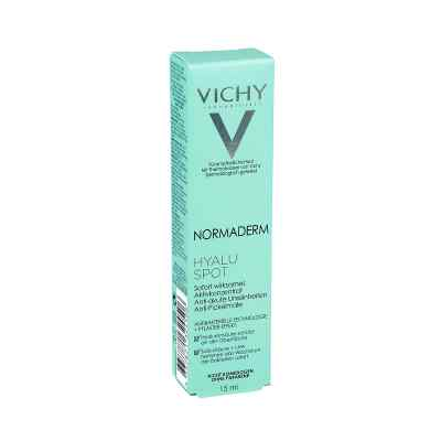 Vichy Normaderm Hyaluspot  zamów na apo-discounter.pl