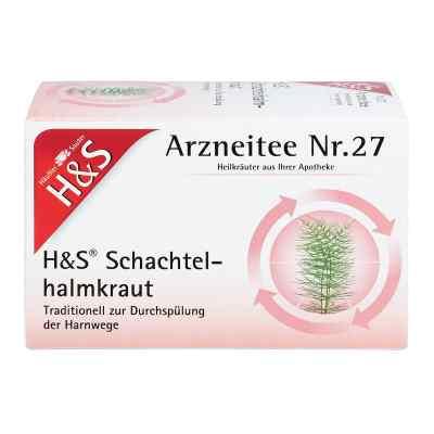 H&s Schachtelhalmkraut Tee Btl.  zamów na apo-discounter.pl