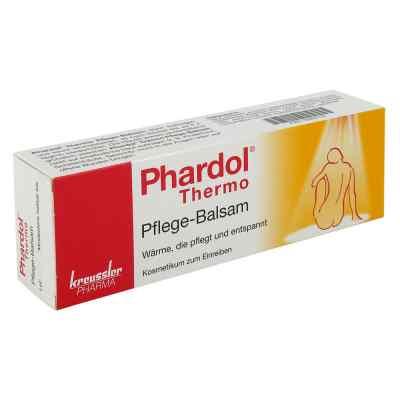 Phardol Thermo balsam pielęgnacyjny  zamów na apo-discounter.pl