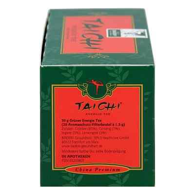 Tai Chi Energie Tee mit Ginseng Btl.  zamów na apo-discounter.pl