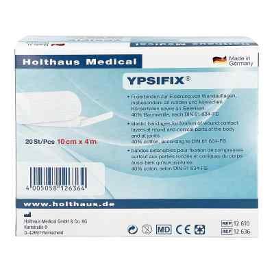 Fixierbinde Ypsifix 4mx10cm elast.lose  zamów na apo-discounter.pl