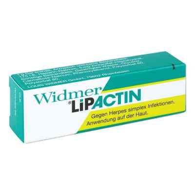 Widmer Lipactin Gel  zamów na apo-discounter.pl
