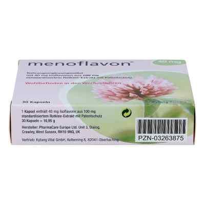 Menoflavon 40 mg Kapseln  zamów na apo-discounter.pl