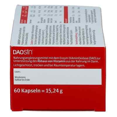 Daosin Kapsułki  zamów na apo-discounter.pl