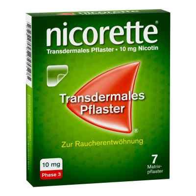 Nicorette Tx Pflaster 10 mg  zamów na apo-discounter.pl