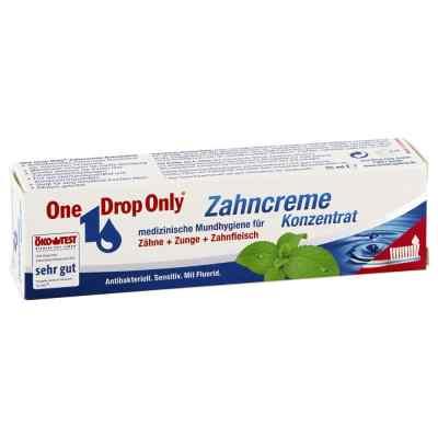 One Drop Only pasta do zębów  zamów na apo-discounter.pl
