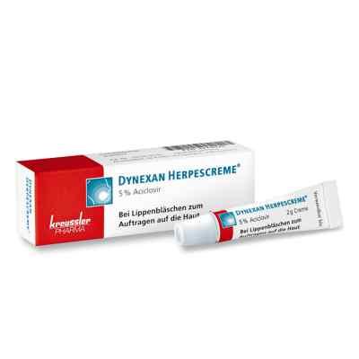 Dynexan Herpescreme  zamów na apo-discounter.pl