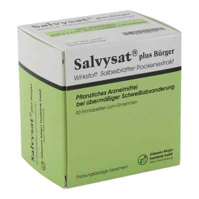 Salvysat plus Buerger Filmtabl.