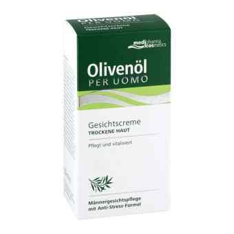 Olivenoel Per Uomo krem do twarzy  zamów na apo-discounter.pl