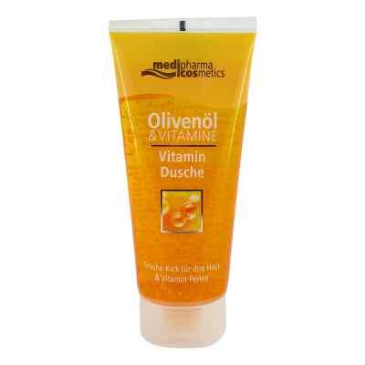 Olivenoel & Vitamine Vitamin Dusche  zamów na apo-discounter.pl