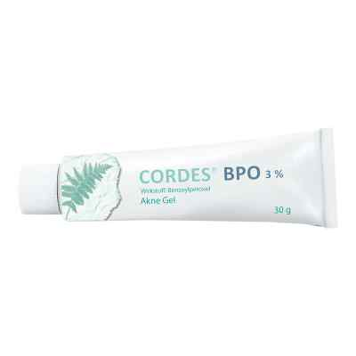 Cordes Bpo 3% Gel  zamów na apo-discounter.pl