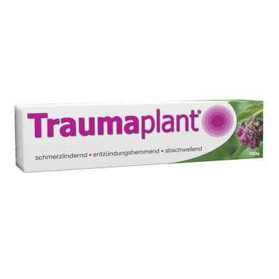 Traumaplant Creme  zamów na apo-discounter.pl