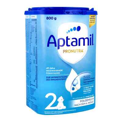 Milupa Aptamil 2 Ep  zamów na apo-discounter.pl