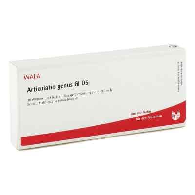 Articulatio Genus Gl D 5 Amp.  zamów na apo-discounter.pl