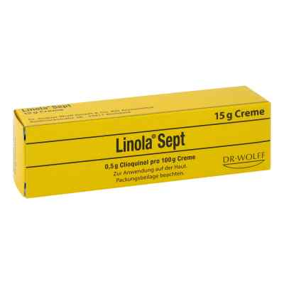 Linola Sept krem
