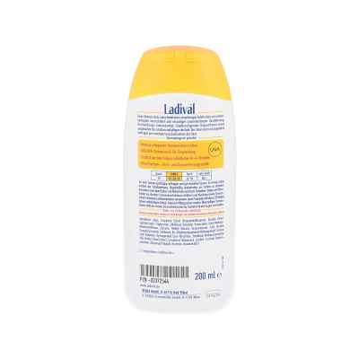 Ladival balsam do cery normalnej i wrażliwej SPF 20