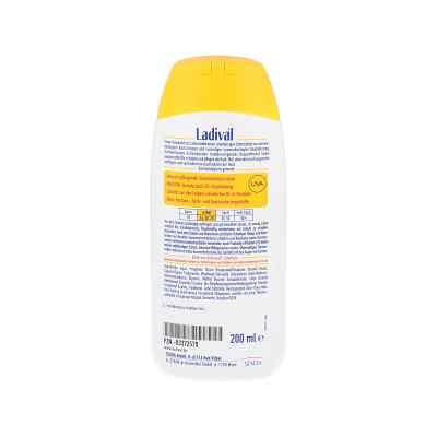 Ladival balsam do cery normalnej i wrażliwej SPF 25