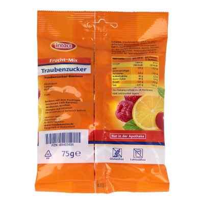 Intact mieszanka cukierów owocowych