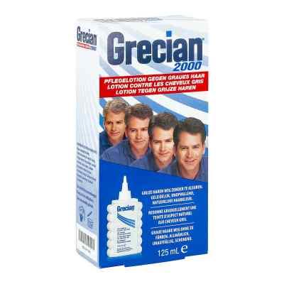 Grecian 2000 balsam pielęgnacyjny przeciw siwieniu  zamów na apo-discounter.pl