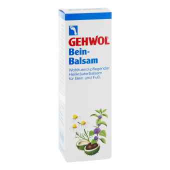 Gehwol balsam do nóg