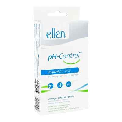 Ph Control Teststaebchen  zamów na apo-discounter.pl