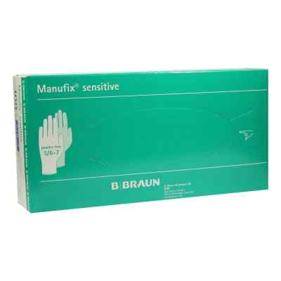 Manufix Unters.handschuhe sensitiv pf.klein  zamów na apo-discounter.pl