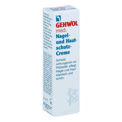 Gehwol med. krem ochronny do paznokci i skóry  zamów na apo-discounter.pl