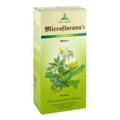 Microflorana F fluid  zamów na apo-discounter.pl