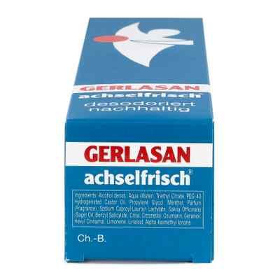 Gerlasan achselfrisch Pumpspray  zamów na apo-discounter.pl