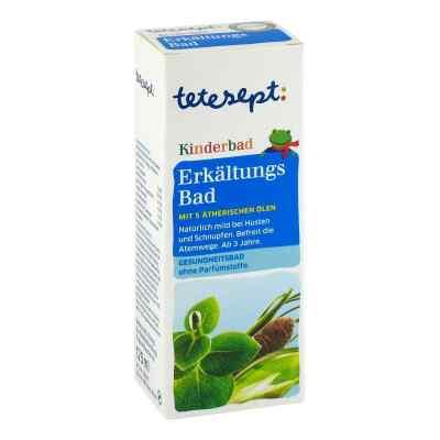 Tetesept płyn do kąpieli przeciw przeziębieniom  zamów na apo-discounter.pl