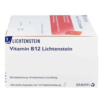 Vitamin B 12 1000 [my]g Lichtenstein Amp.