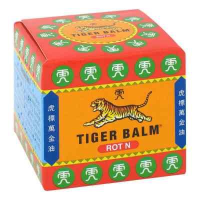 Tiger Balm rot N balsam tygrysi  zamów na apo-discounter.pl