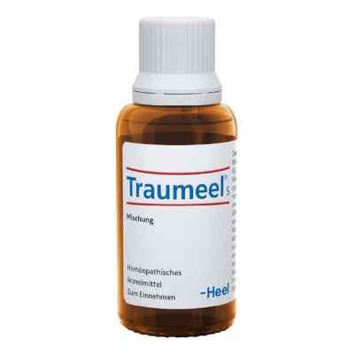 Traumeel S Tropfen  zamów na apo-discounter.pl