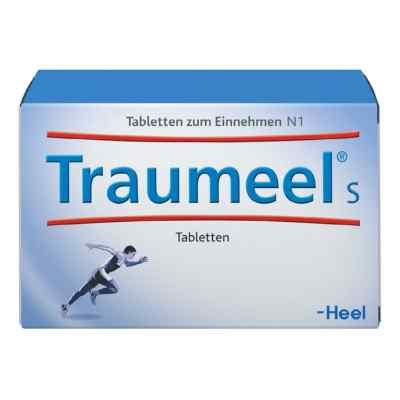 Traumeel S tabletki  zamów na apo-discounter.pl